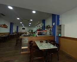 cafeteria albal