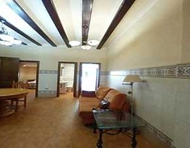 casa venta albal1003